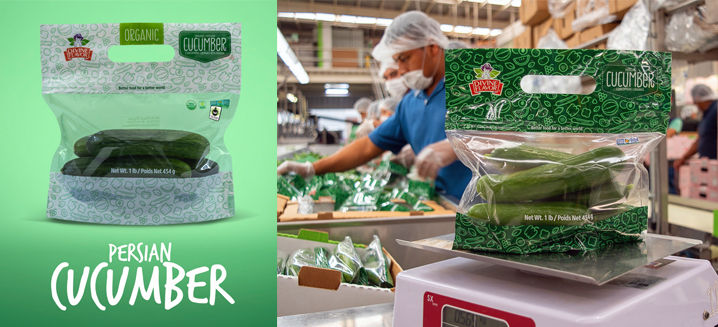 StePac's new-tech standing pouches cut fresh food waste