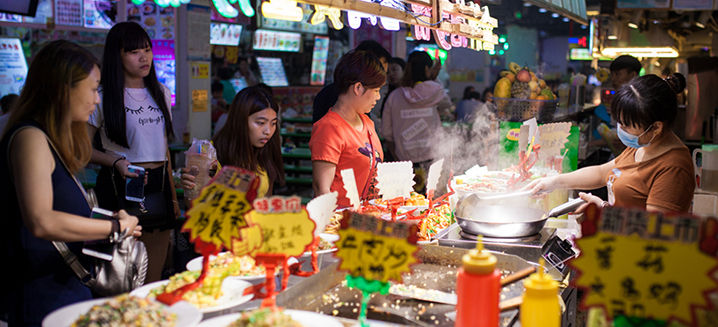 A whopping 94% of urban Chinese consumer