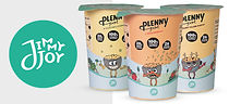 Jimmy Joy launches the 'Plenny Pot', its first nutritionally complete instant hot meal