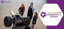INWED 2021 –Q&A with female engineers at Williams Advanced Engineering (WAE)
