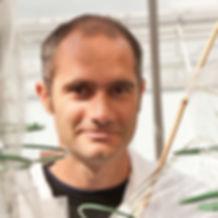 Dr Brande Wulfe, Project Leader, Crop Ge