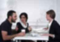 Mediation provides the opportunity to discuss their issues and find areas of agreement.