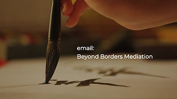 email Beyond Borders Mediation