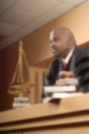 Mediation keeps decision-making in your hands, the alternative is the courtroom.