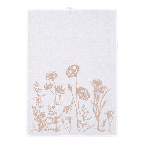 Geschirrtuch Wildblumen