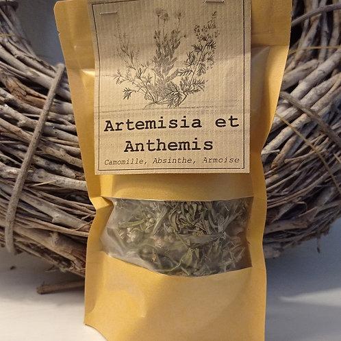 Artemisia und Anthemis 30 g