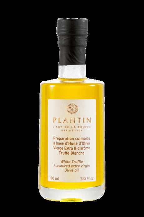 Huile d'olive vierge extra & d'arôme truffe blanc - 100 ml