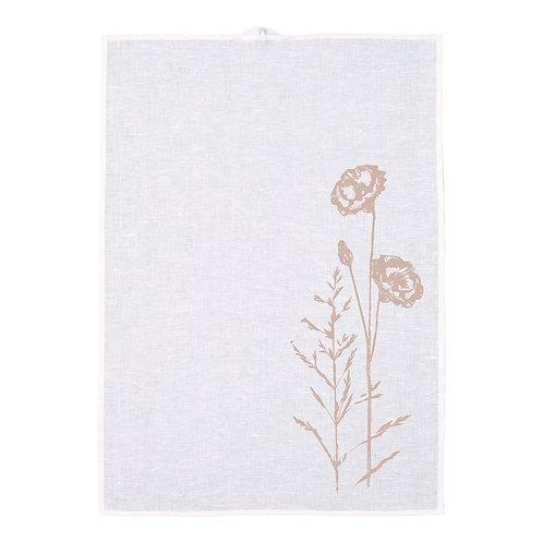 Geschirrtuch Wildblume