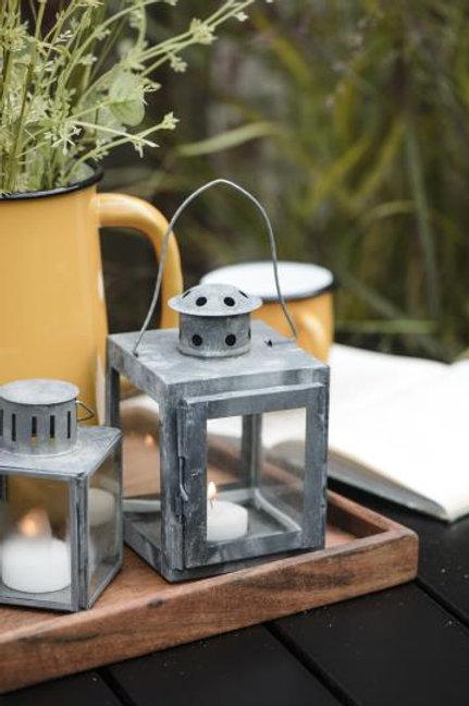 Laterne für Teelicht