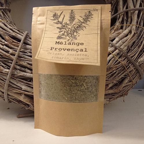 Mélange Provencal - Kräuter der Provence 50 g