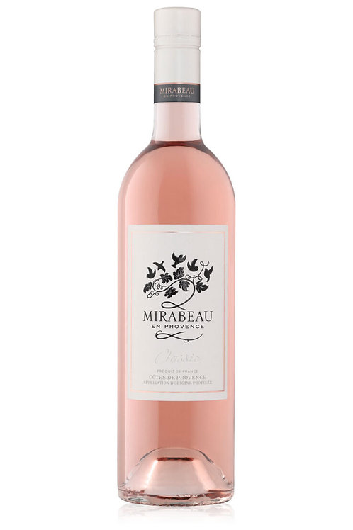 Mirabeau Classic Côtes de Provence 0,75 l