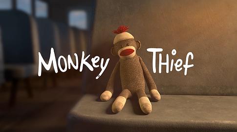 Monkey Thief Trailer