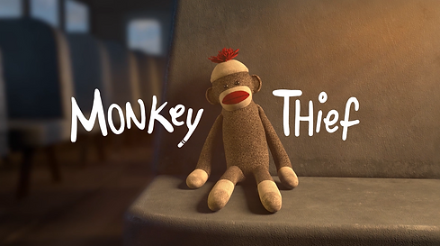 Monkey Thief Trailer
