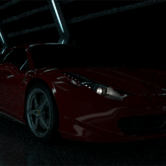 February 16, 2020 | Lighting the Car in the Tunnel