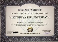 преподаватель турецкого