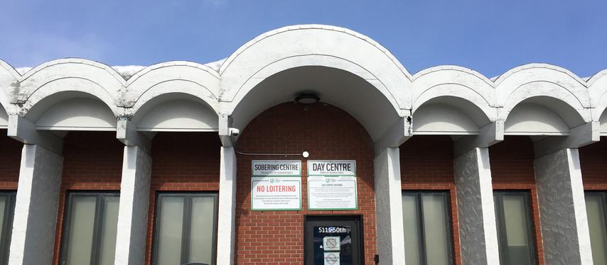 Espace pour les sans-abris: le GTNO demande l'aide du public