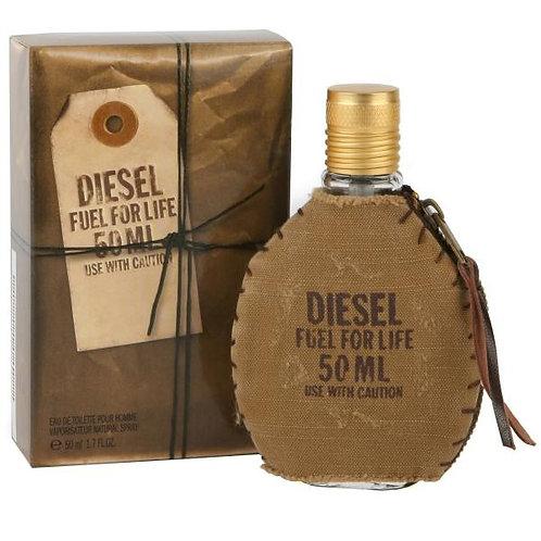 Diesel Fuel For Life Homme de DIESEL - EDT