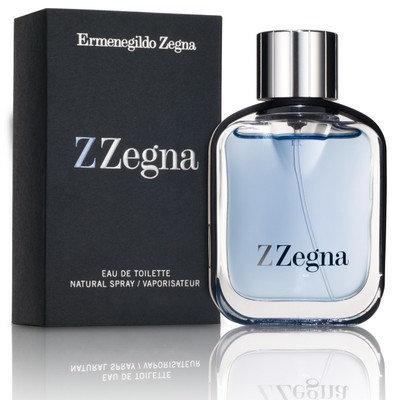 Zegna Natural de ERMENEGILDO ZEGNA - EDT