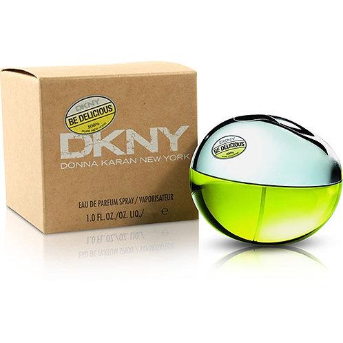 Be Delicious Women de DKNY - EDT