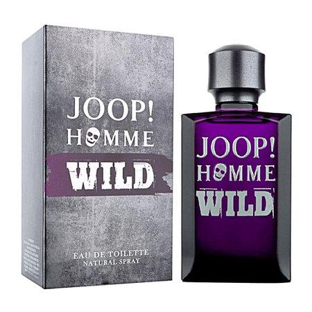 Wild Man de JOOP - EDT 125ml
