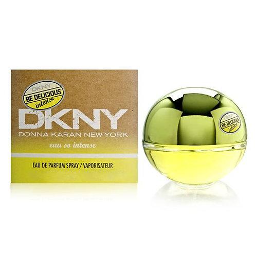 Be Delicious Eau So Intense de DKNY - EDP