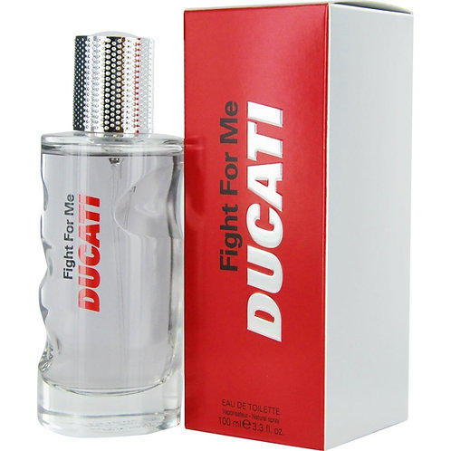 Fight For Me de DUCATI - EDT