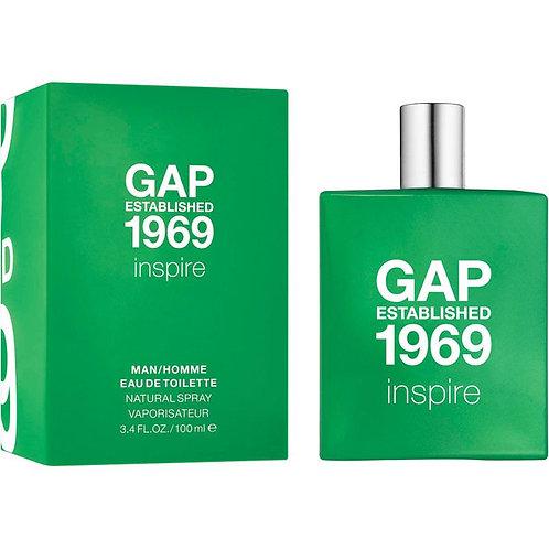 1969 Inspire de GAP - EDT