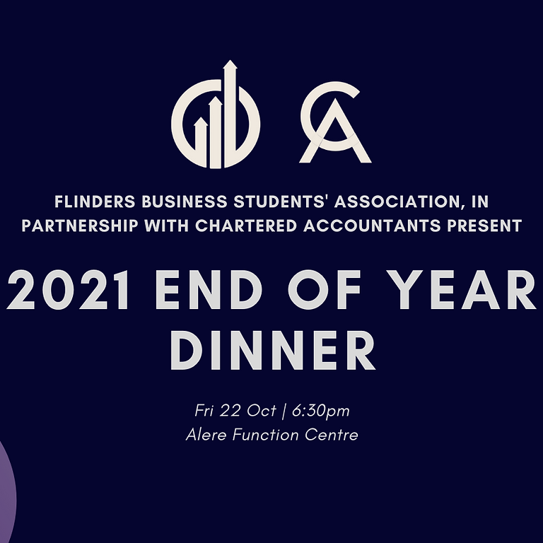 End of Year Dinner
