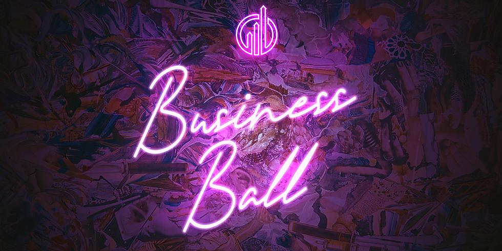 2021 Business Ball