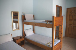 Room up bed