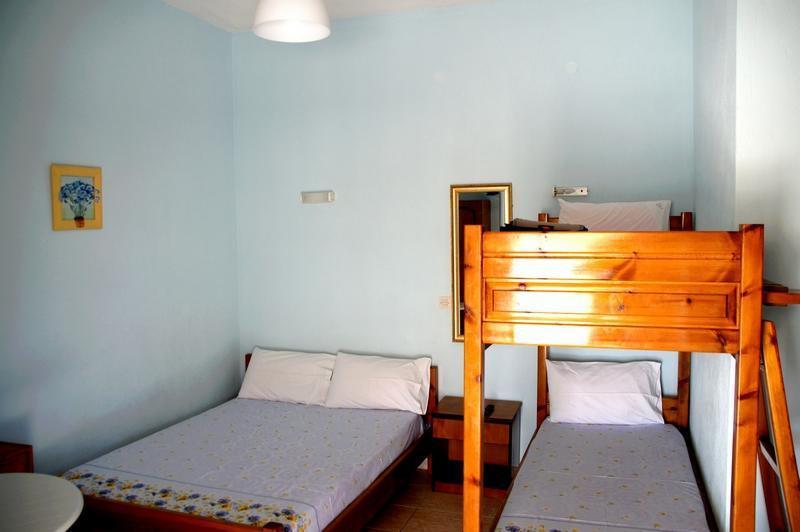 Room beds 2+ 2x1
