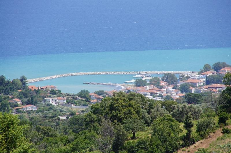 Coast 4 Platamon