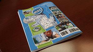 Adventure Activity Book