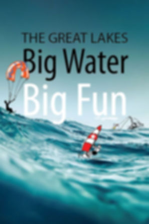 Great Lakes Big Water