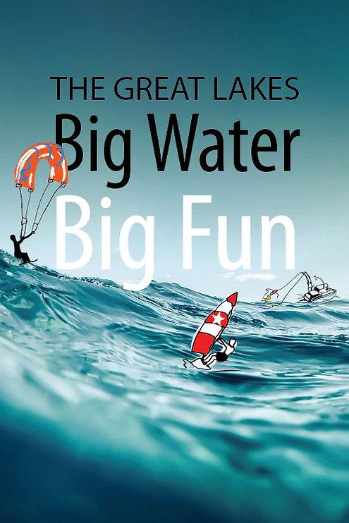 Great Lakes Big Water