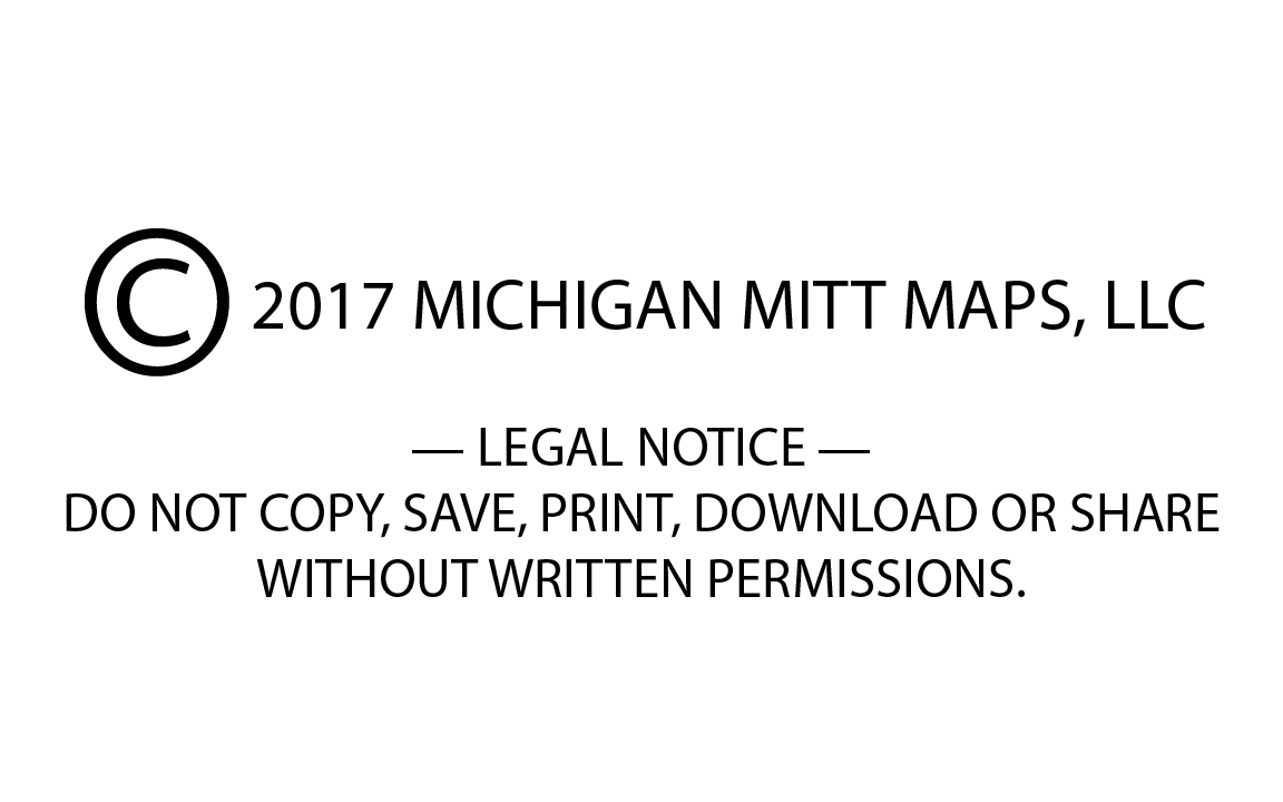 Legal / Copyright Notice