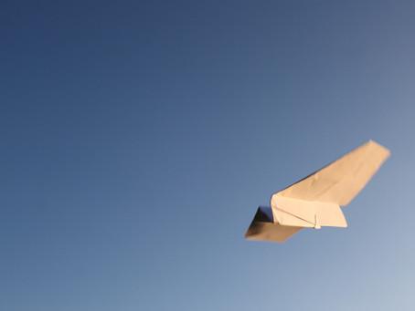 飛べない機体