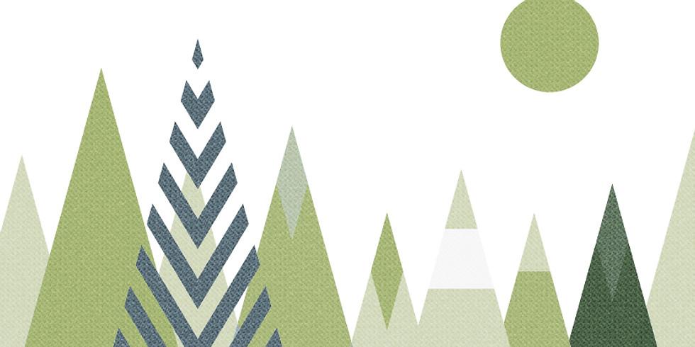 LinkedIn Workshop for Forest Bathing Community