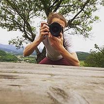Web-reportages agricoles, Baptistin Vuillemot Photographe