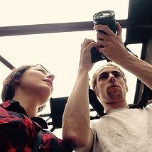 Web-reportages agricoles, Justine Bonnery Réalisation, Baptistin Vuillemot Photographe