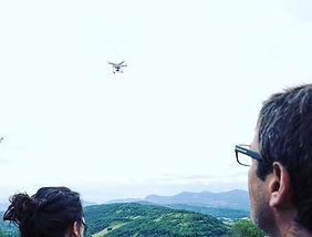 Rémi Gazel Drone Web-reportages