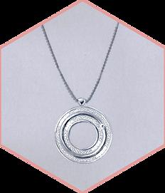 Piaget - Diamond pendant