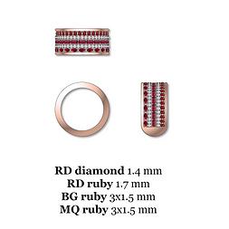Ring : ruby