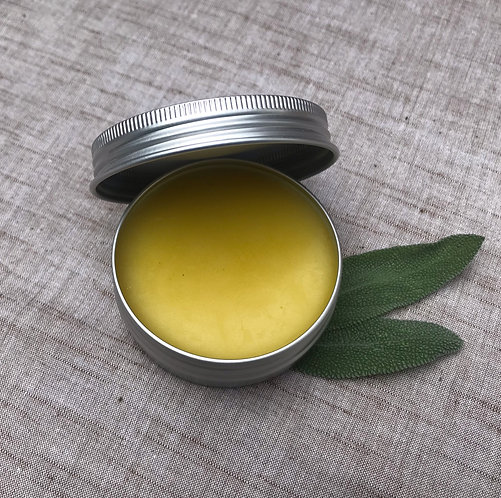 Lolly Butter - Balance (Clary Sage)