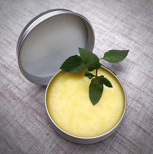 Lolly Butter - Focus (Spearmint)