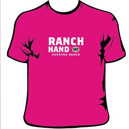 RANCH HAND 2015 SX HERRERA RANCH