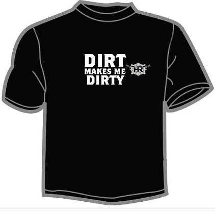 DIRT MAKES ME DIRTY 2015 SX HERRERA RANCH