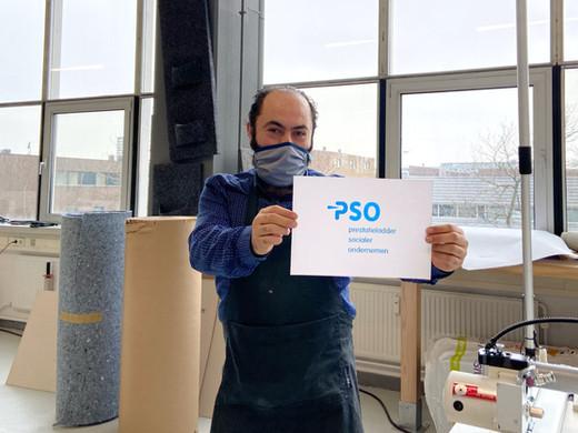 i-did behaalt certificaat PSO30+