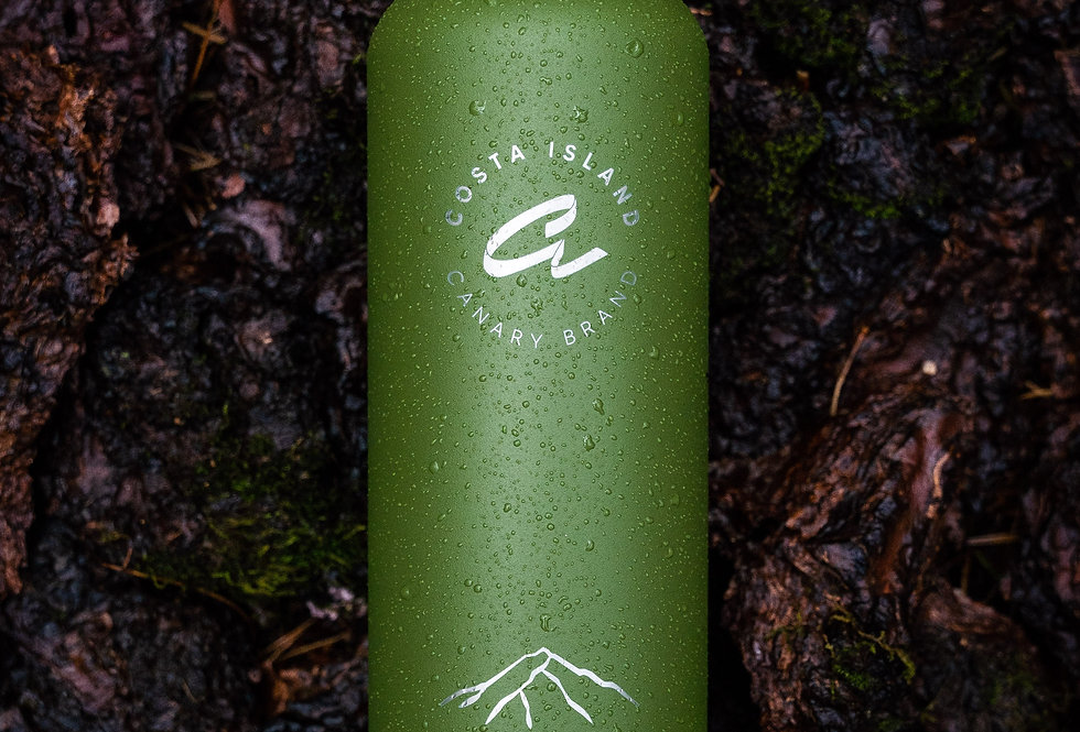 LAURISILVA - Botella doble capa