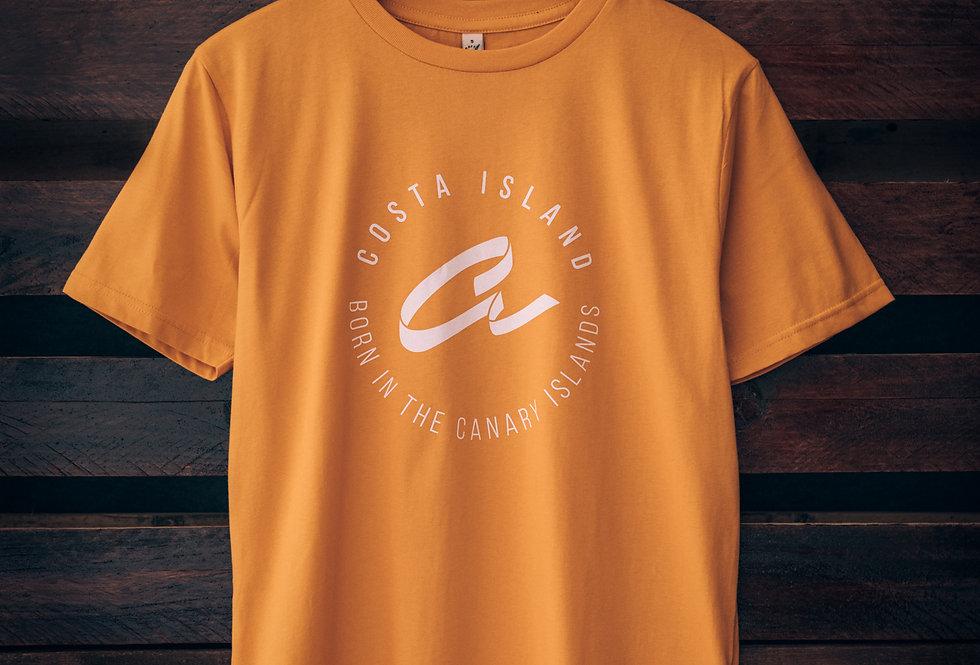 MANGO - Camiseta